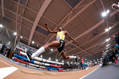 Jonathan Seremes au triple saut aux championnats de France élites 2020 à St Brieuc 22