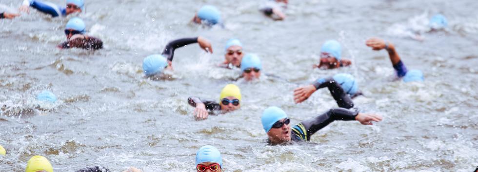 Natation Triathlon M