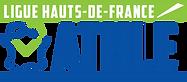 Logo Ligue des Hauts de France d'athlétisme