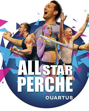 Affiche All Star Perche 2021