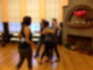 Private dance lessons in salsa, bachata, Bollywood, and more