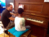 Voice lessons, singing lessons, piano lessons, ukulele lessons, guitar lessons