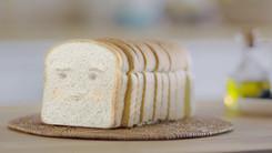 Halayeb Toast