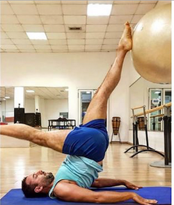 Join Manfredi Gelmetti for the full month of June every Monday at 7pm for a live class