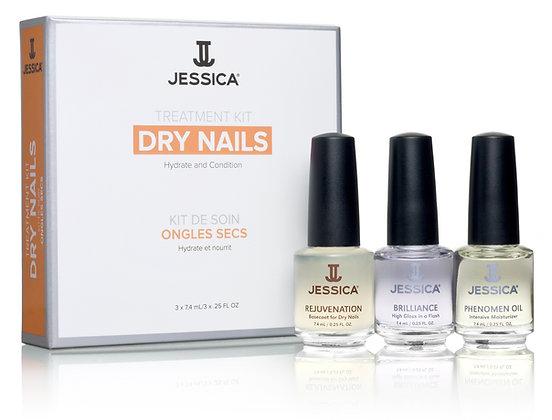Jessica Dry Nail Kit