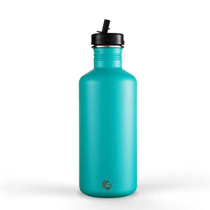 One GREEN Bottle Tough Canteen - 1200ml