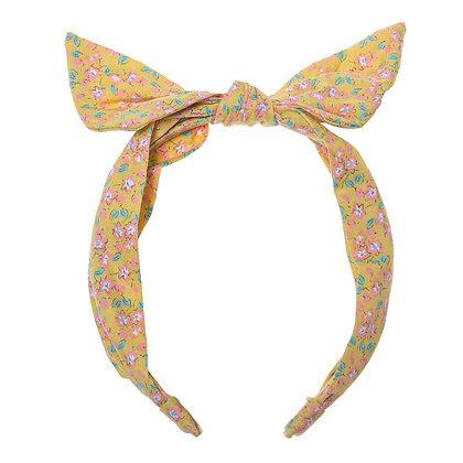 Rockahula Blossom Flower Tie Headband
