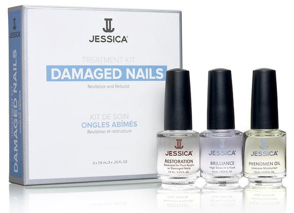 Jessica Damaged Nail Kit