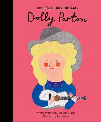 Dolly Parton: Little People Big Dreams