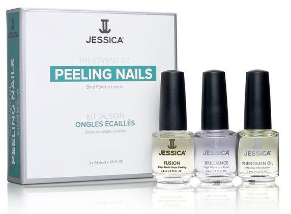 Jessica Peeling Nail Kit