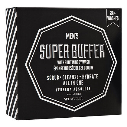 Men's Super Buffer Verbena