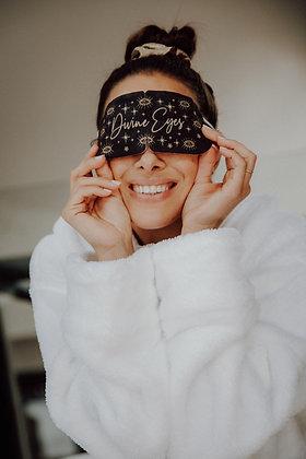 Divine Eyes Self-Heating Eye Mask  (Single)