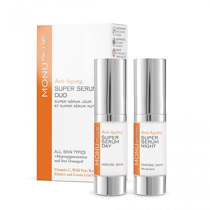 Monu Super Serum Duo