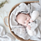 Thumbnail: Fabelab Baby Rattle - Bear, Cat and Bunny