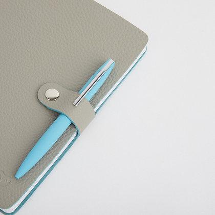 Goodeehoo Vegan - Nicobar Notebook & Pen Set