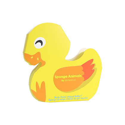 Spongellé Body Wash - Duck