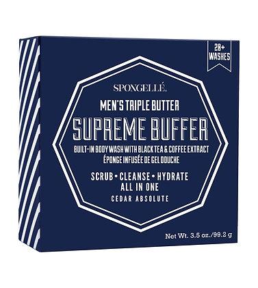 Men's Supreme Buffer Cedar