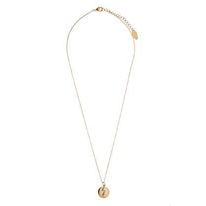 Orelia Lightening Necklace