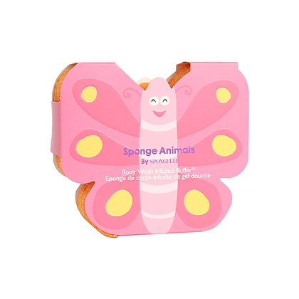 Spongellé Body Wash - Butterfly