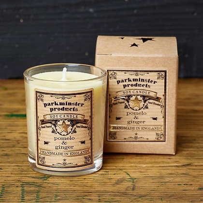 Small Votive Candle