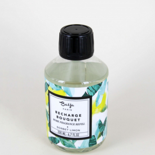 SORBET LIMON Recharge bouquet parfumé (200ml)