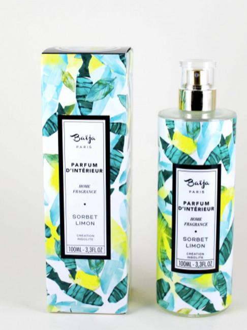 SORBET LIMON Parfum d'intérieur (200ml)