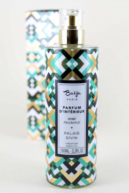 PALAIS DIVIN Parfum d'Intérieur (100ml)