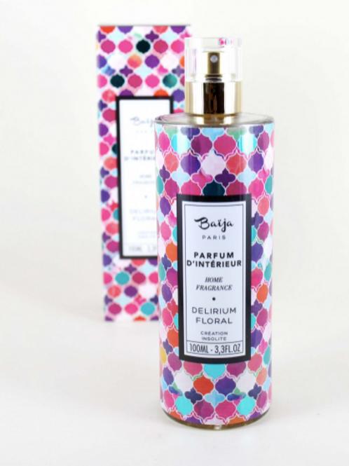 DELIRIUM FLORAL Parfum d'intérieur (200ml)