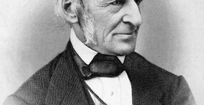 The Transcendentalist Roots of Ralph Waldo Emerson