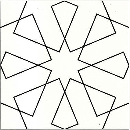 Hymn 3 Basic Pattern