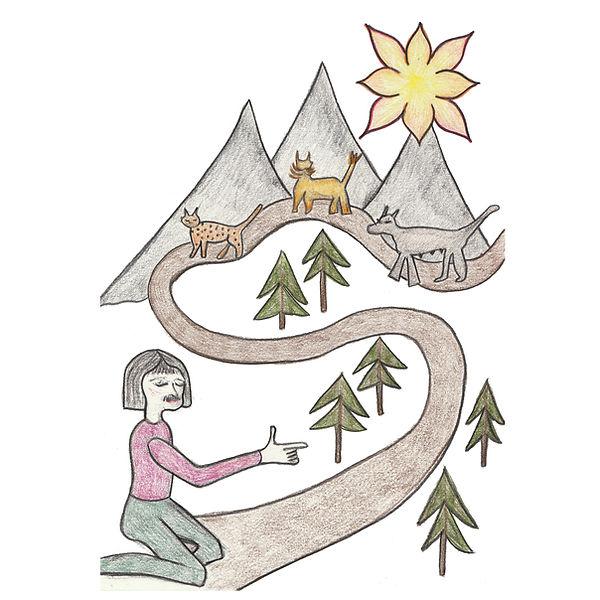 Canto 1 Illustration