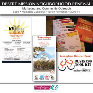 Desert Mission Neighboord Renewal