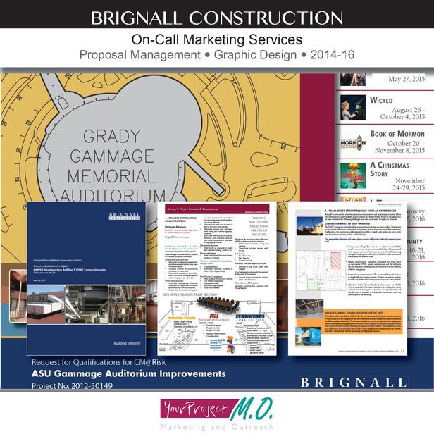 Brignall Construction