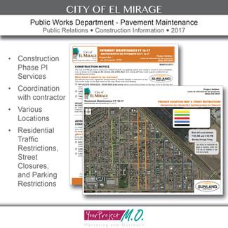 City of Mirage