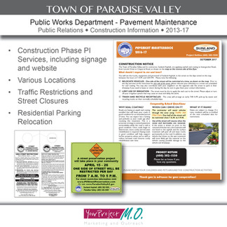 Town of Paradise Valley