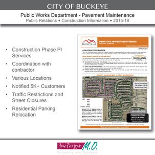 City of Buckeye