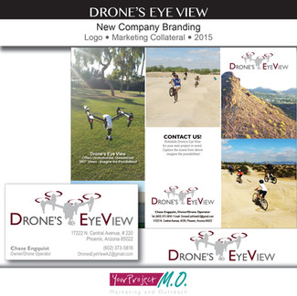 Drone's Eye View