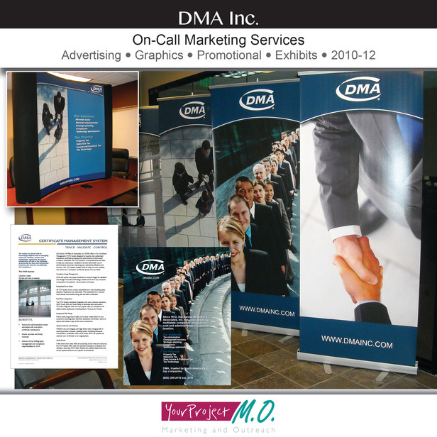 DMA Inc.
