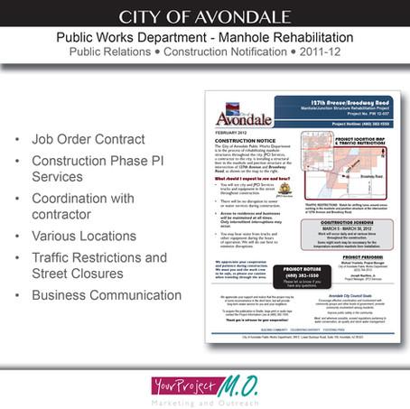 City of Avondale