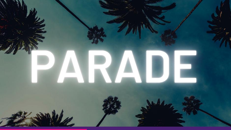 Sunday Pride Parade & Festival