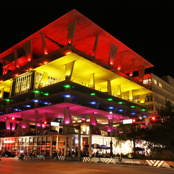 PRIDE LIGHTS THE NIGHT - FLIP THE SWITCH EVENT