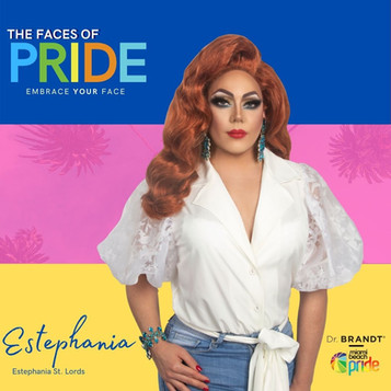 Meet Estephania: A Cuban Queen Making Her Mark in Miami