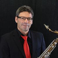 Richi Osterwalder (Saxophon)