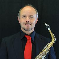 René Jäger (Saxophon)