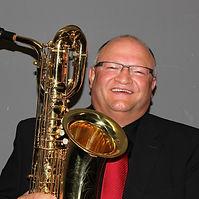 Toni Kempf (Saxophon)