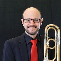 Matthias Mettler (Posaune)