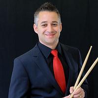 Werner Hofer (Schlagzeug)