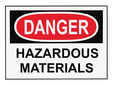 Hazard Communication - Labeling