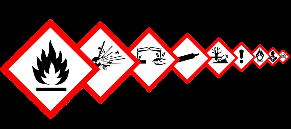 Hazard Communication - Safety Data Sheets