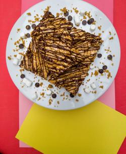 Golden Grahams Krispy Treats